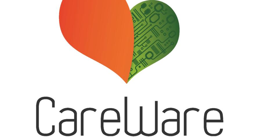 Finaledeltager ved CareWare Next 2018